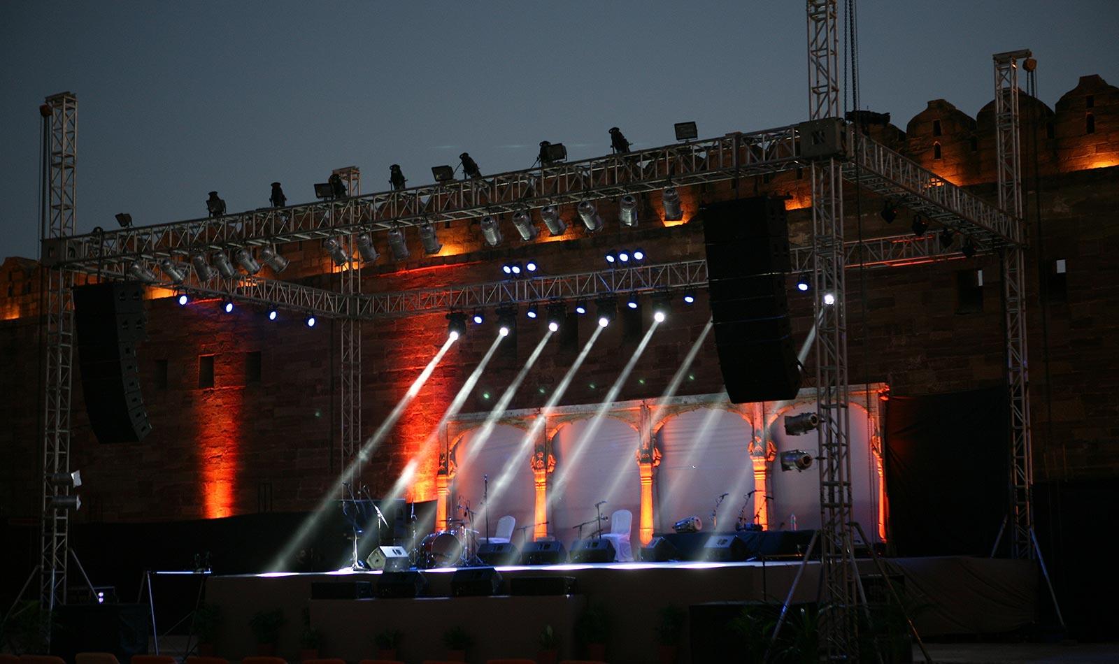 JFG Festival 2014