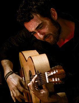 Jose Manuel Leon
